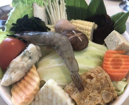 《苗栗竹南,火鍋》鄉宴健康養生涮涮鍋,安全、健康、自然、平價美味無負擔