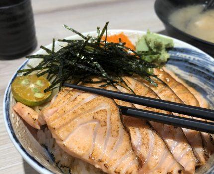 南方漁場,信義區平價但新鮮美味、溫馨舒適的日式料理店