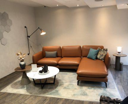 《生活》家具店心得,格蘭傑當代空間,低調奢華的歐系傢俱,為生活增添質感和溫度